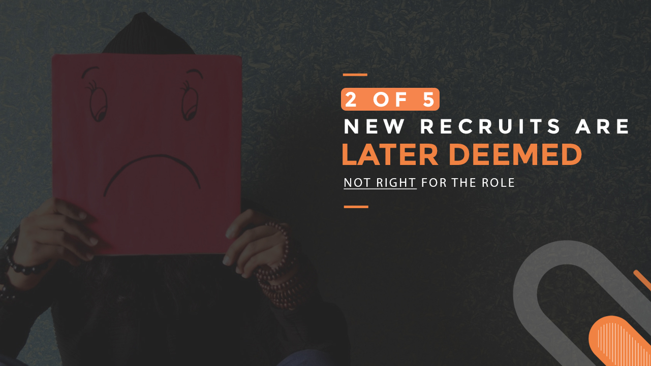 2-of-5-new-recruits-are-later-deemed-not-right-for-the-role