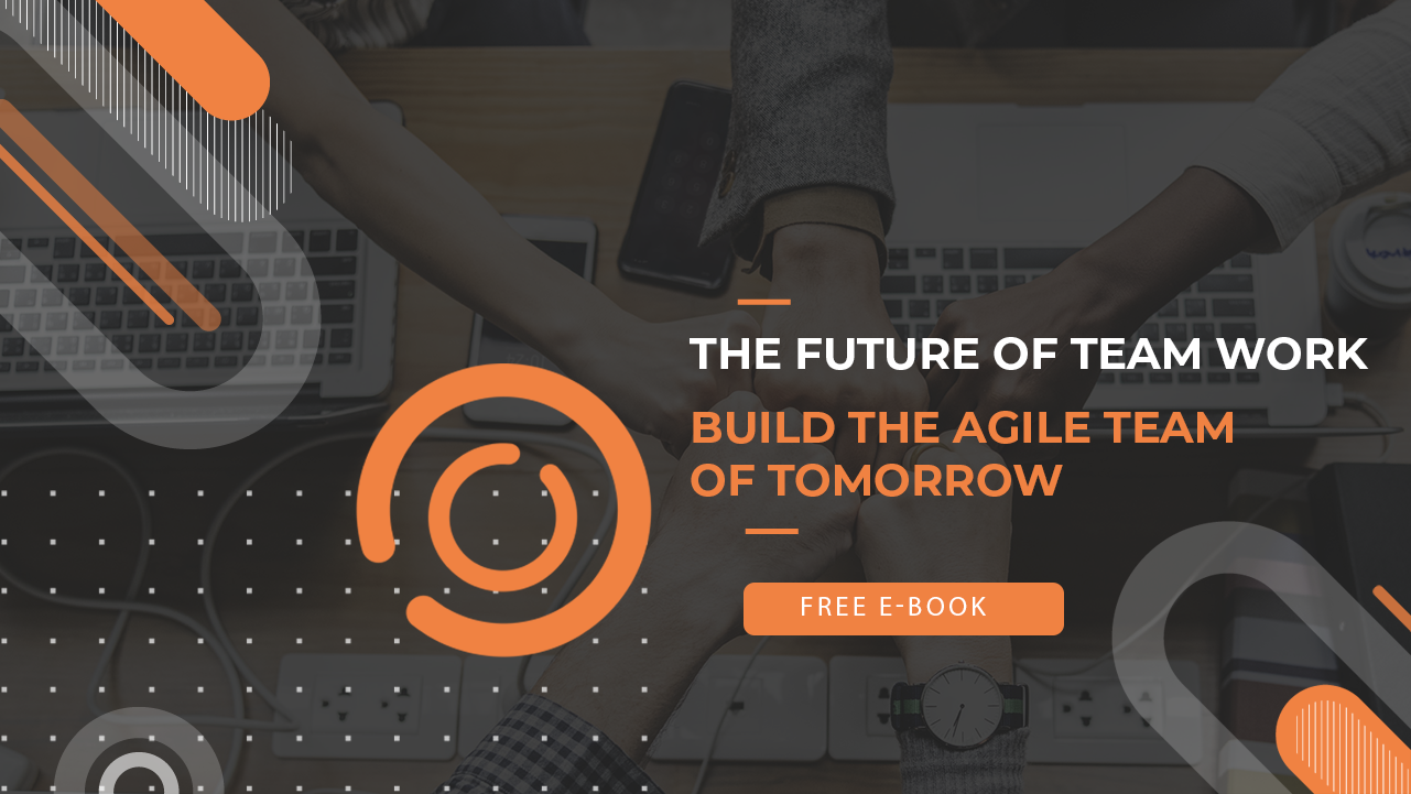 Download the Future of Team Work Whitepaper