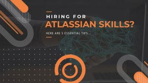 hiring for atlassian skills