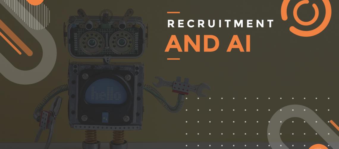 Recruitment and AI
